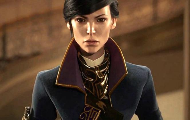 Dishonored 2s voice cast features Rosario Dawson, Sam