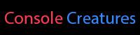 Console Creatures