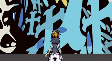 The World Ends With You: Final Remx