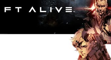 Review Left Alive Console Creatures