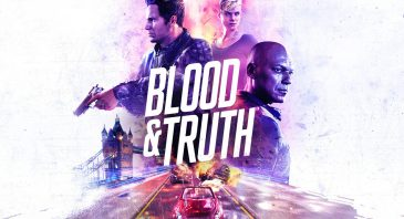 Blood & Truth: Recommended