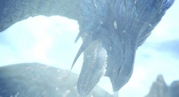 Monster Hunter: World: Iceborne