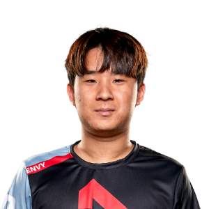 Envy, formerly of Toronto Defiant