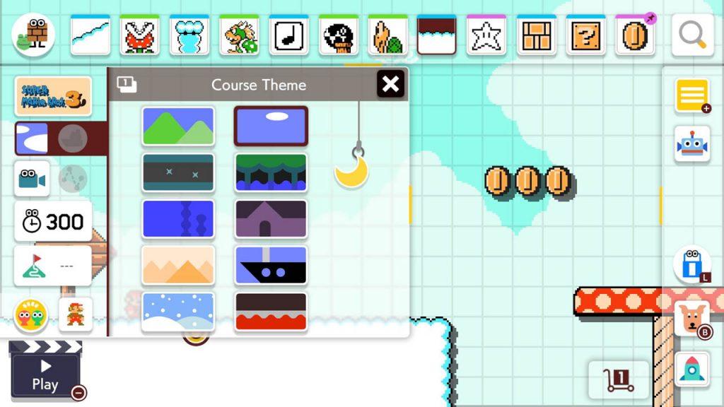 Super Mario Maker 2 Review - That Shelf