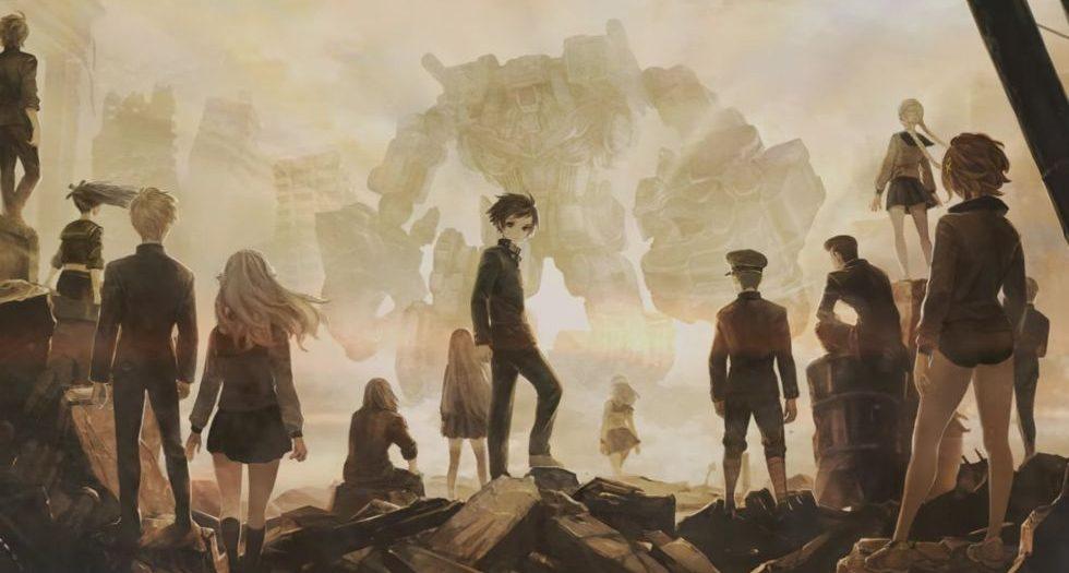 13 Sentinel: Aegis Rim