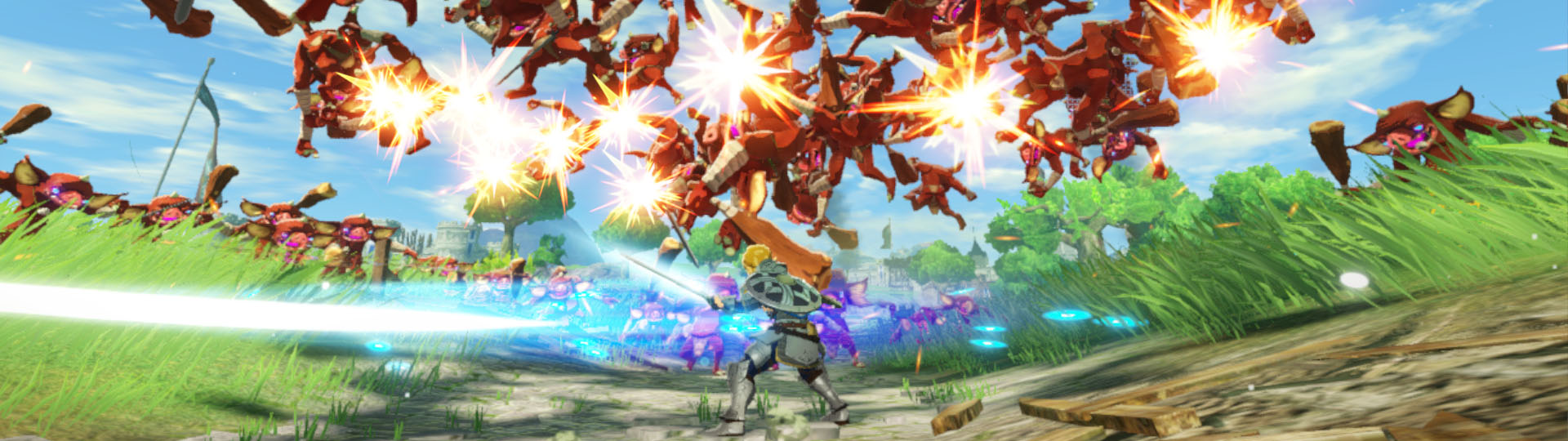 Review Hyrule Warriors The Age Of Disaster Jioforme