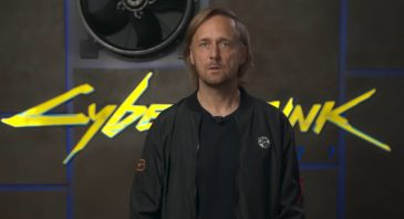 Cyberpunk 2077 apology