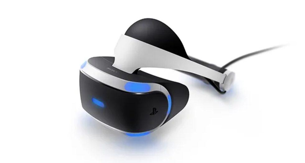 Next Gen VR