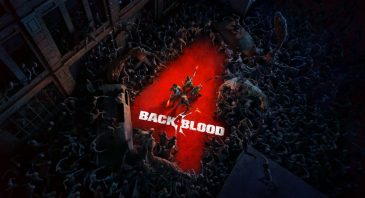 Back 4 Blood