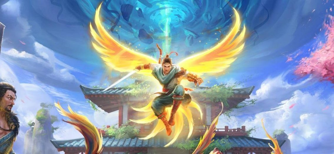 Immortals Fenyx Rising: Myths of the Eastern Realms