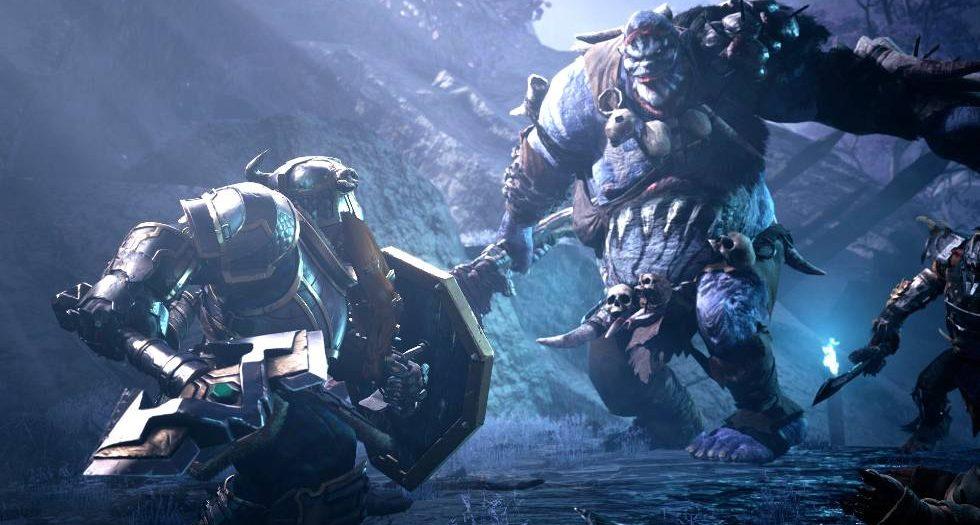 ungeons & Dragons Dark Alliance