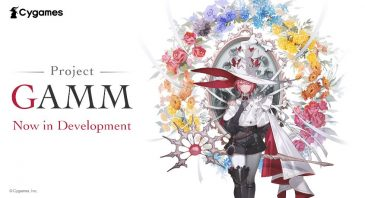 Project GAMM