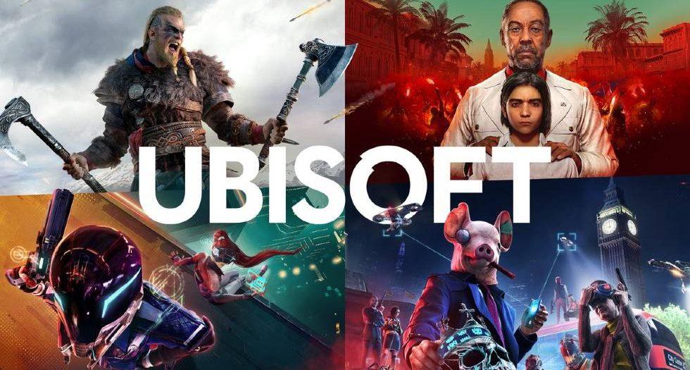 Ubisoft