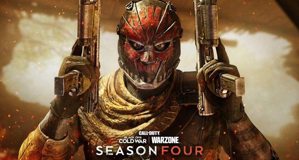 Call of Duty: Warzone Season 4