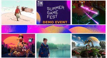 Xbox Summer Game Festival