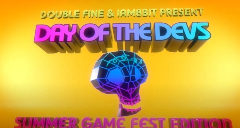 Day of the Devs 2021