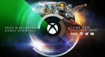 Xbox Bethesda Showcase