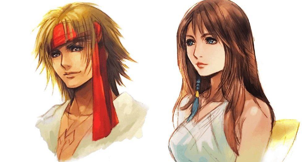 Final Fantasy X-3
