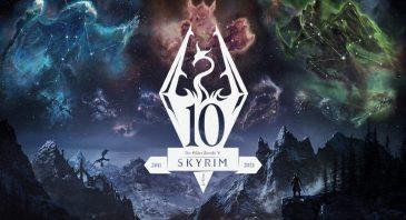 Skyrim: Anniversary Edition