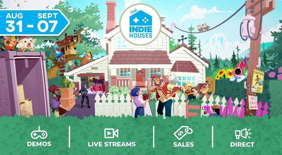 Indie Houses