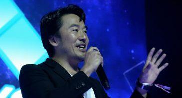 Motohiro Okubo