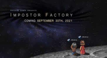 Imposter Factory