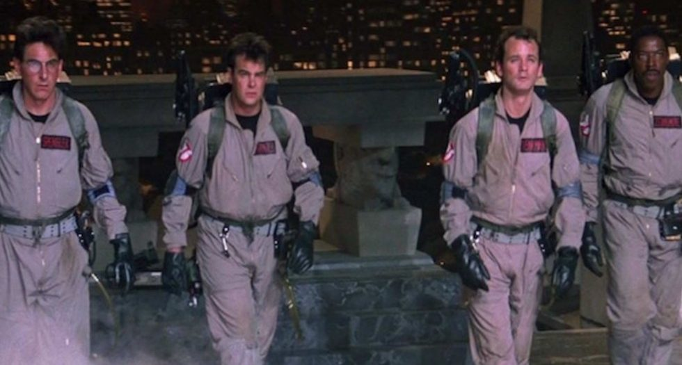 Illfonic Ghostbusters